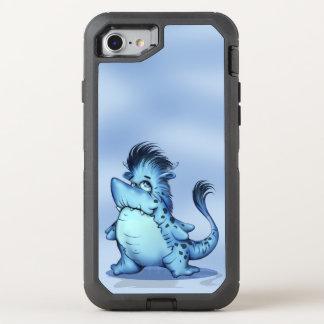 SHARK ALIEN MONSTER Apple iPhone 7  DS