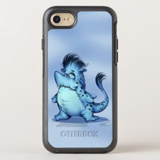 SHARK ALIEN MONSTER Apple iPhone 7  SS
