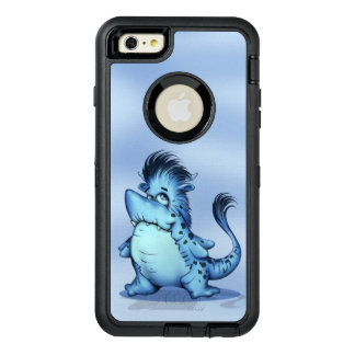SHARK ALIEN MONSTER CARTOON Apple iPhone 6 DS