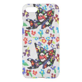 shark art iPhone 8/7 case