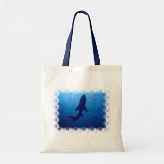 Shark Attack Small Bag