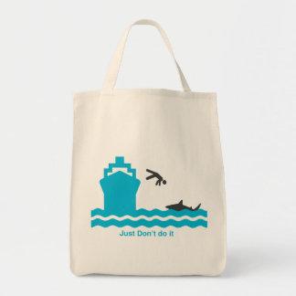 Shark Awareness, it saves lives.