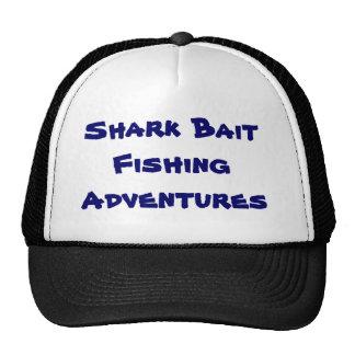 Shark Bait Cap