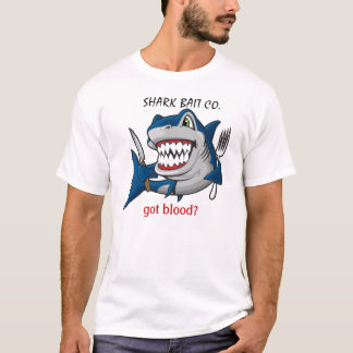 shark bait co T-Shirt
