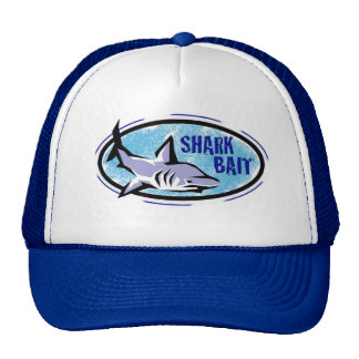 SHARK_BAIT HAT