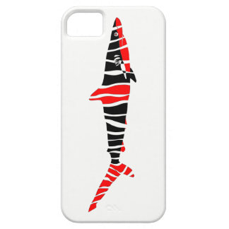 Shark Barely There iPhone 5 Case