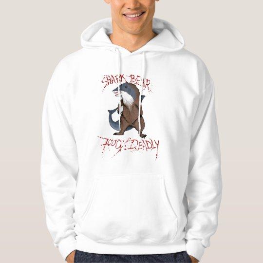 Shark Bear T-Shirt