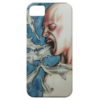 shark breath case for the iPhone 5