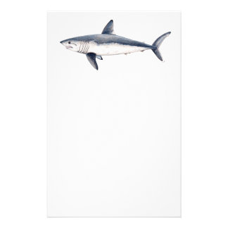 Shark cailon stationery