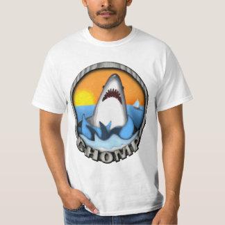 Shark Chomp T-shirt