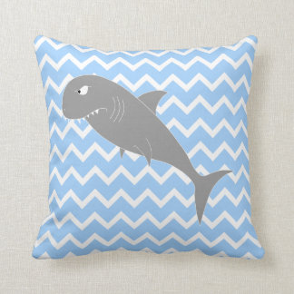 Shark. Cushion