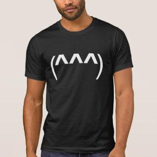 shark emoticon symbol T-Shirt