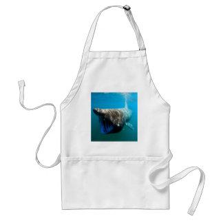 Shark Fish Ocean Tropical Ocean Destiny Gifts Apron