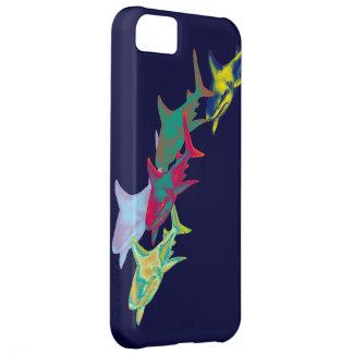 shark fish - wild animals iPhone 5C case