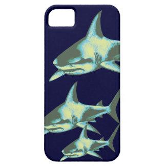shark fish, wild animals iPhone 5 cover