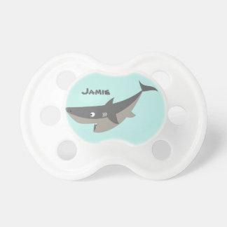 Shark Fun Pacifiers