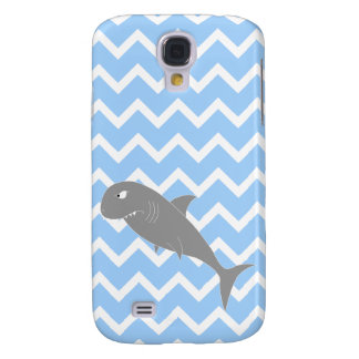 Shark. Galaxy S4 Case