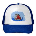 Shark Hat! Cap