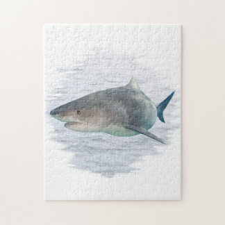 Shark in water 10X14 Puzzle