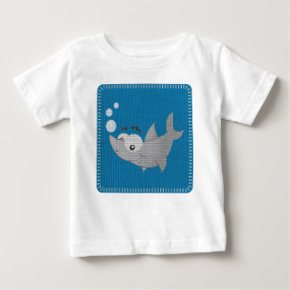 Shark Infant T-Shirt