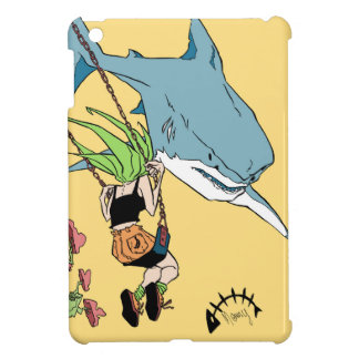 shark iPad mini cases