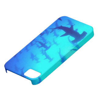 Shark Iphone5 Case Barely There iPhone 5 Case