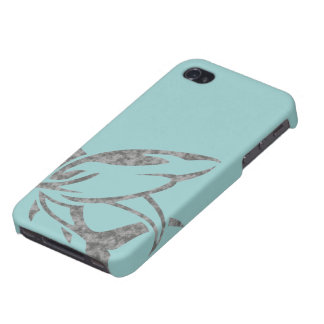 Shark iPhone 4/4S Cover