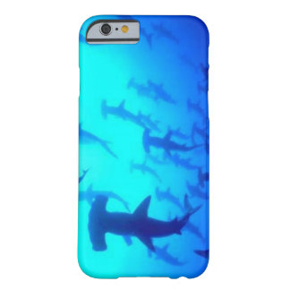 Shark iPhone 6 case Barely There iPhone 6 Case