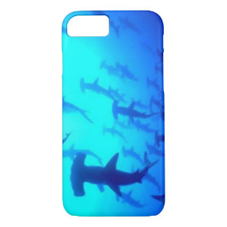 Shark iPhone 7 case