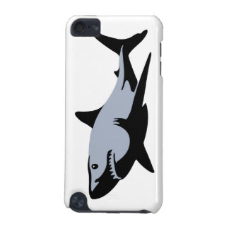 Shark iPod Touch 5G Cases