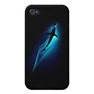 Shark It iPhone 4/4S Case