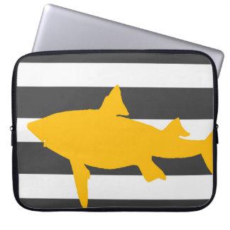 Shark Laptop Sleeve
