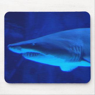 Shark! Mouse Pad