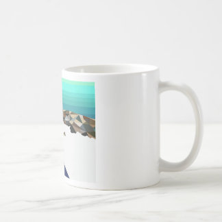 SHARK! COFFEE MUGS