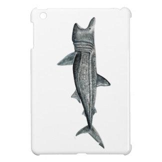 Shark pilgrim case for the iPad mini