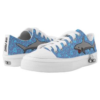 Shark shoes