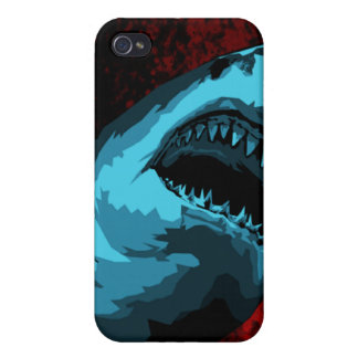 Shark tank iPhone 4/4S cover