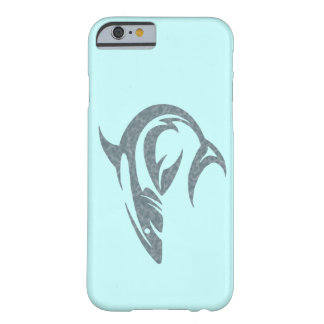 Shark Tattoo Barely There iPhone 6 Case
