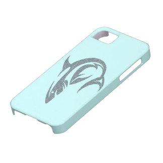 Shark Tattoo iPhone 5 Covers