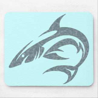 Shark Tattoo Mouse Mat