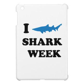 Shark Week Case For The iPad Mini