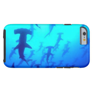 Shark Week Phone Case Tough iPhone 6 Case