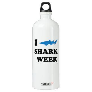 Shark Week SIGG Traveller 1.0L Water Bottle