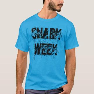 """""""Shark Week"""" t-shirt"""