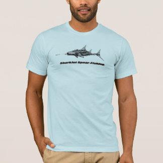SharkJet SpearFishing T-Shirt