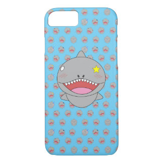 Sharks and star iPhone 7 case