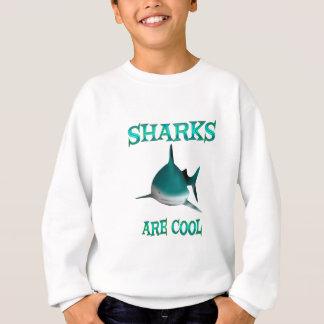 Sharks are Cool Sweatshirt