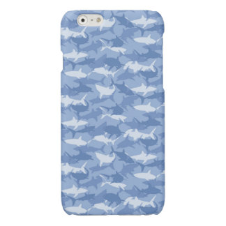 Sharks iPhone 6 Plus Case