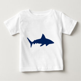 Sharks/Jaws Baby T-Shirt