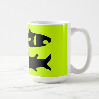 sharks coffee mugs